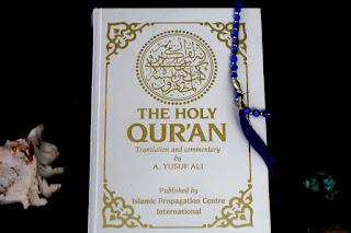 15 Ayat Al-Quran Tentang Al-Quran