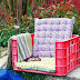 Un sillón y buró muy original (Proyectos DIY)