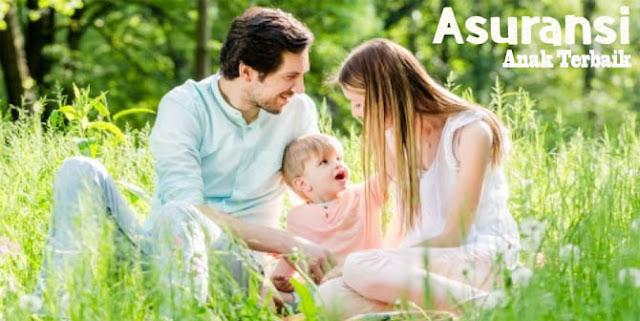 Asuransi Anak
