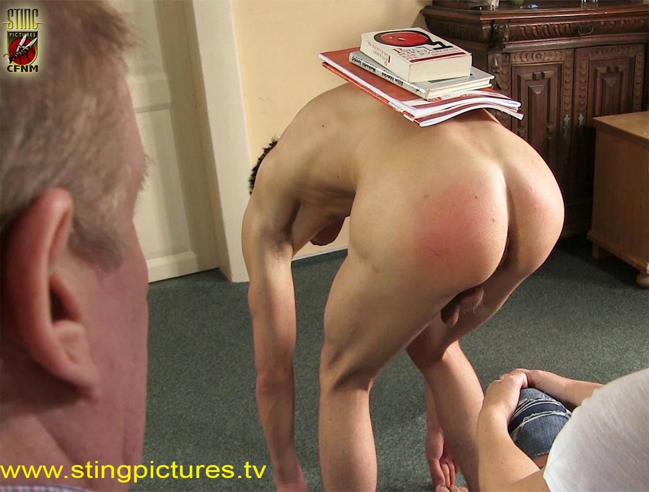Free British Femdom Porn