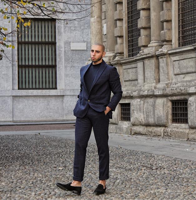 nuovo anno con le novità riguardo i look maschili per il 2019 le nuove tendenze