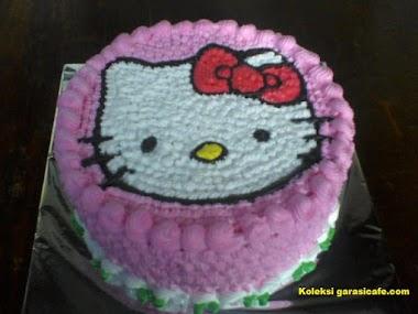 Black Forest Hello Kitty