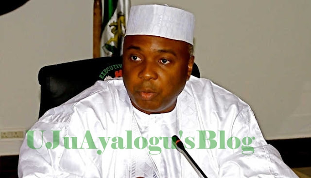Saraki Writes Police Again Over Offa Robbery, Insists It's Adequate