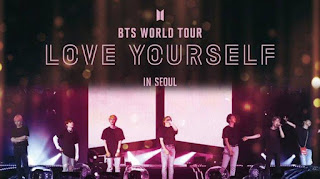 Download BTS 4TH MUSTER (Eng Sub) - KEANU MIMIMOE