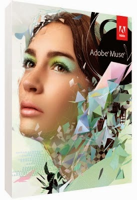 Download Adobe Muse CC 2014