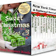 Sweet Christmas Kisses 3 #sweetromance by @MilouKoenings others from @SweetRomanceRds #RLFblog | Romance Lives Forever