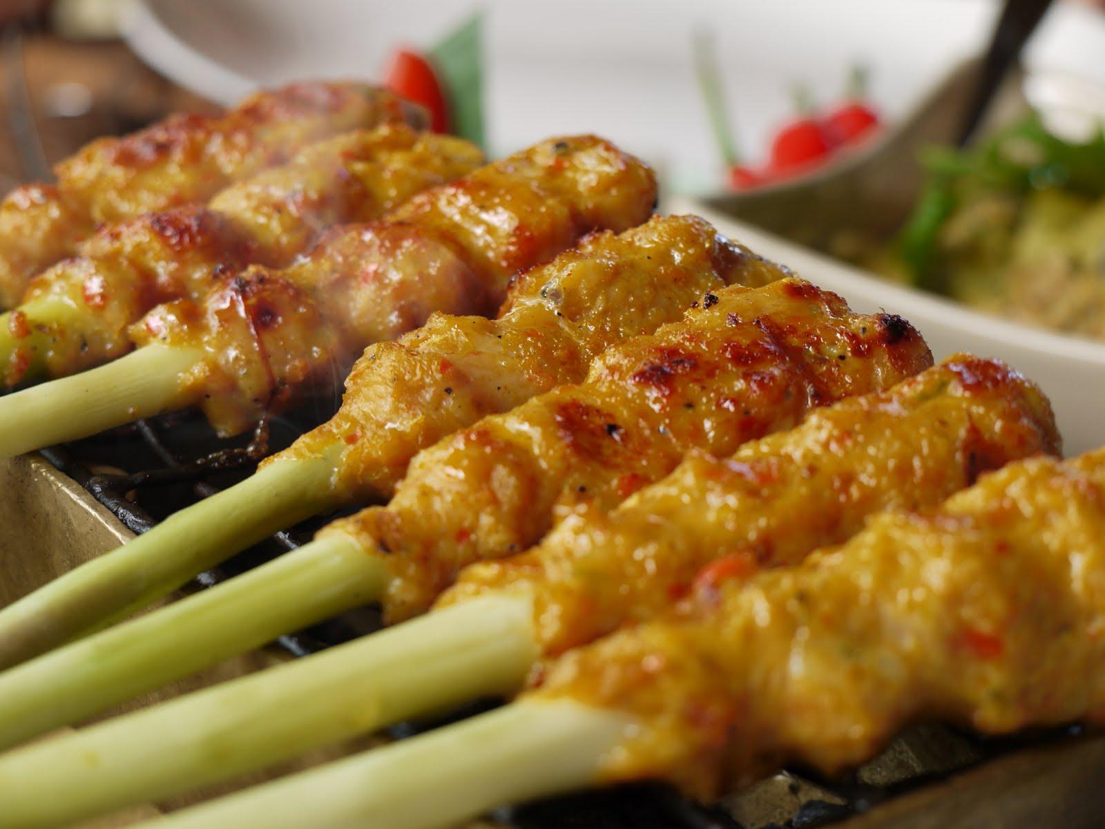 Image result for kuliner khas bali