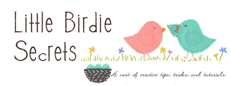 November 2010 Little Birdie Secrets