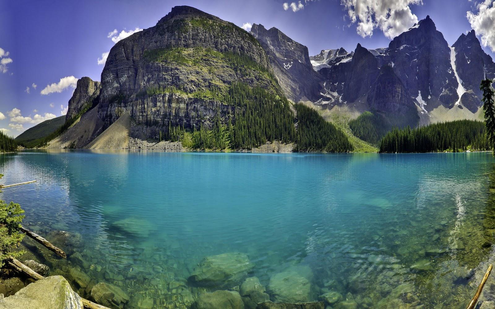 Lake Wallpapers