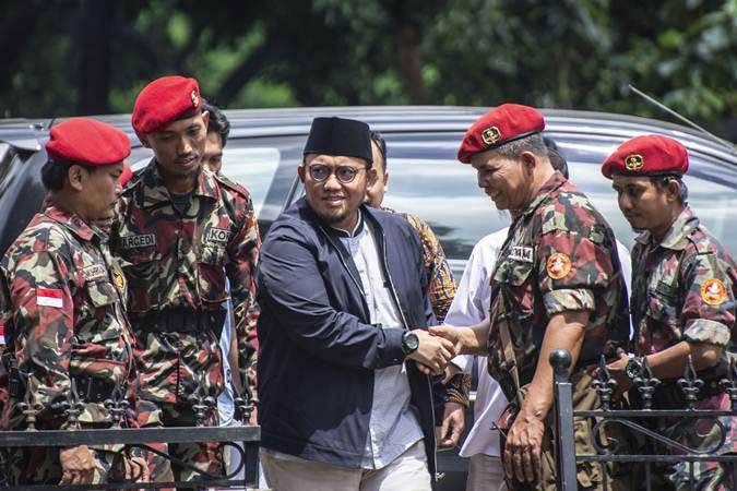 Sindirian Maut Dahnil Untuk Jokowi Soal Kartu Prakerja