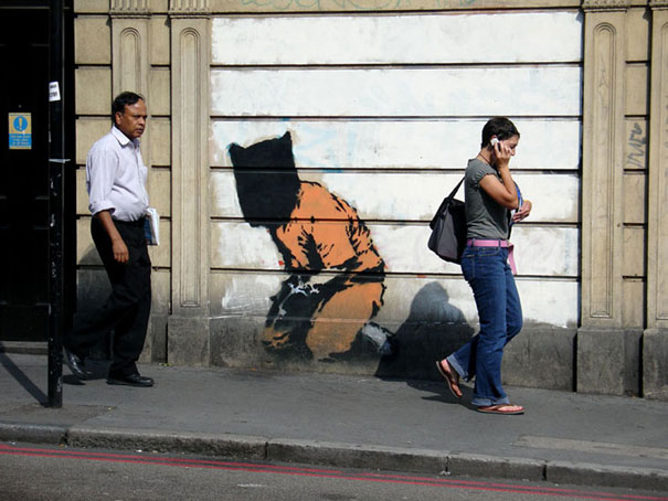 Banksy Artwork-4