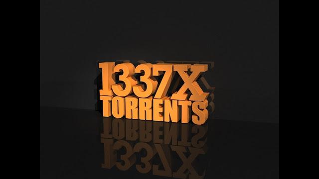 New 1337x Proxy 2018