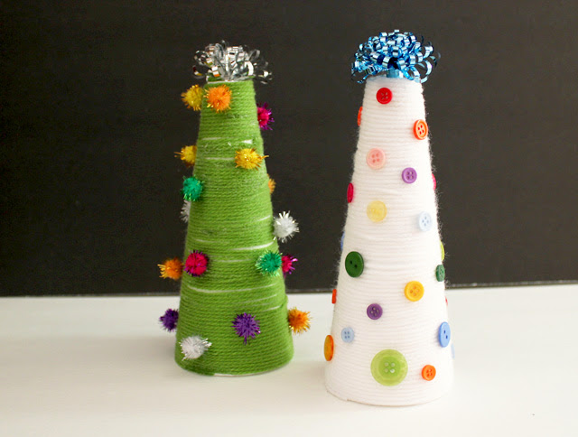 Christmas Adult Craft Ides Quick And Easy