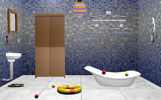 Escape Bathroom By Quick Sailor quicksailor gaming apps: 3d escape games-bathroom