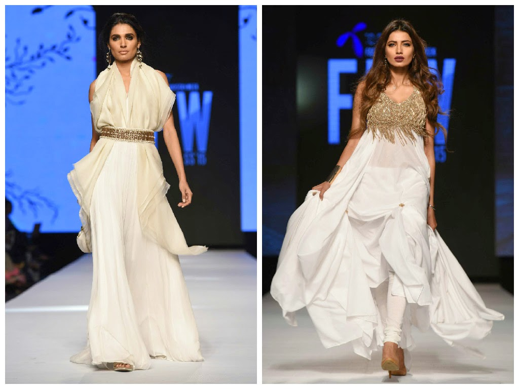 amna ilyas for zaheer abbas & rabia butt for gul ahmed