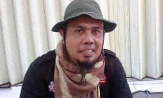 Laskar MMI NTB Siap Kawal Kedatangan Habib Rizieq
