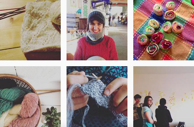 compte instagram de Ficelle-tricot