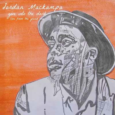 Jordan MacKampa Unveils New Single 'Give Into The Dark'