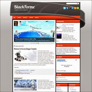 BlackForme