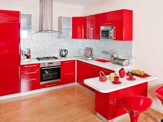 Consiga su cocina personalizada