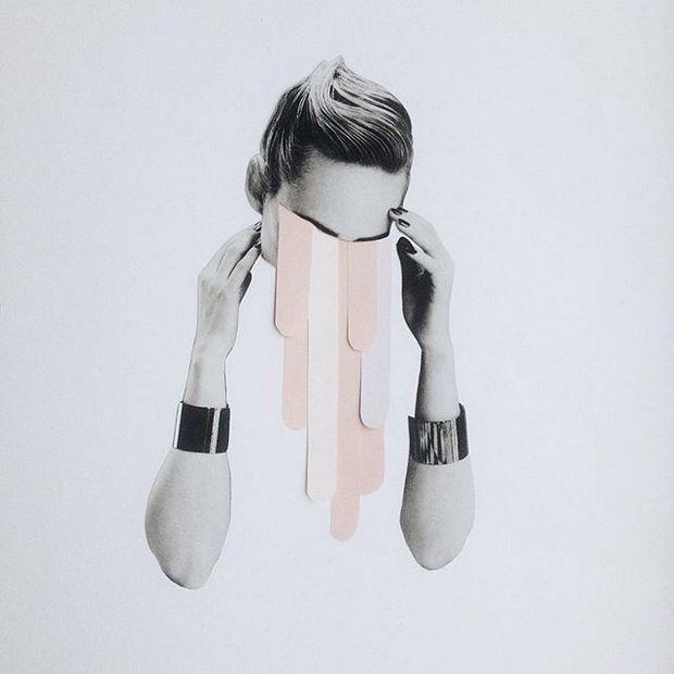 © Nicola Kloosterman | Arte | Collage | nuncalosabre