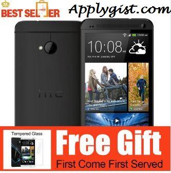 M7 Unlocked Original HTC