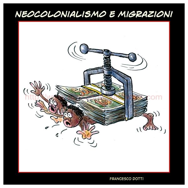 Migrantes per l'Europa