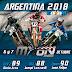 Argentina estará nuevamente en el Motocross de las Naciones