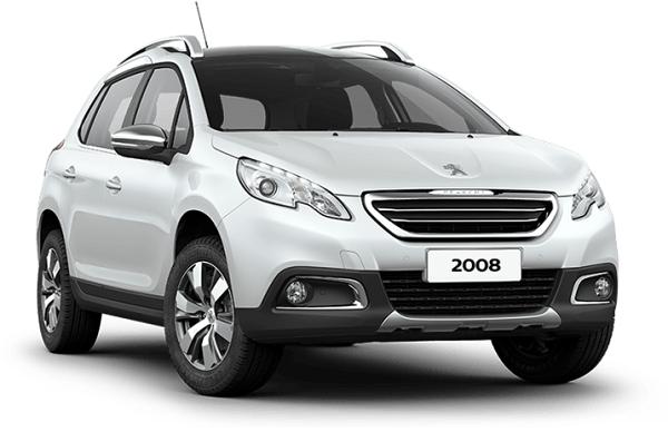 Ficha Técnica: Peugeot 2008 Sport 1.6 THP (2018)