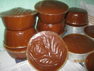 Resep Kue Keranjang
