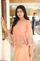 Avantika Mishra Looks beautiful in peach anarkali dress ~  Exclusive Celebrity Galleries 041.JPG