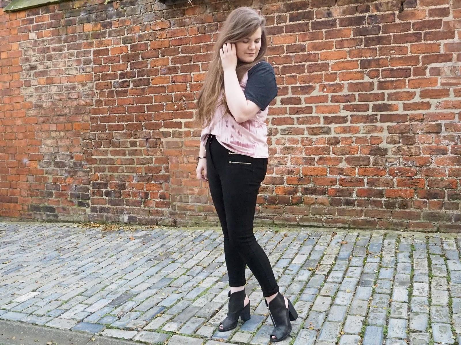 That's Peachy Blog Fashion Style Blogger