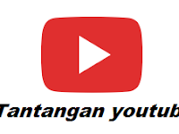 "Tantangan Chanel Youtube Makin ""Greget"""