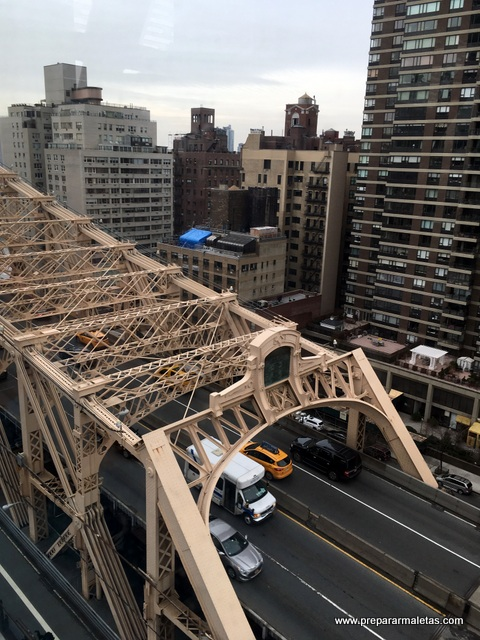 queensboro bridge teleférico