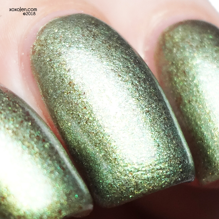 xoxoJen's swatch of 1850 Artisan Joshua Tree