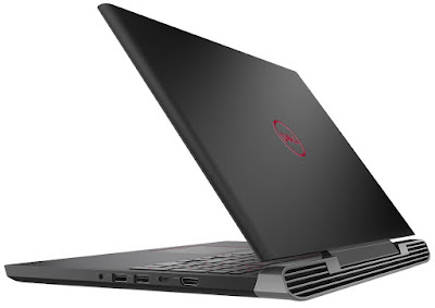 Dell Inspiron 7577- Techmidroid