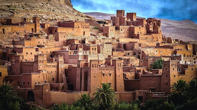 Inilah 5 Alasan Kenapa Tujuan Wisata Ke Maroko Sangat Menarik