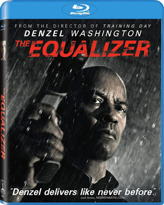 The Equalizer 2014 BD 25 Latino