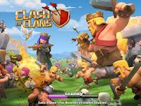 Download Mod Apk Clash of Clan v11.185.13 Unlimited Gold Gems Elixir