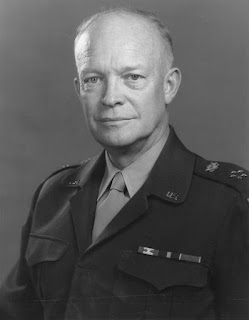 General of the Army Dwight D Eisenhower 1947
