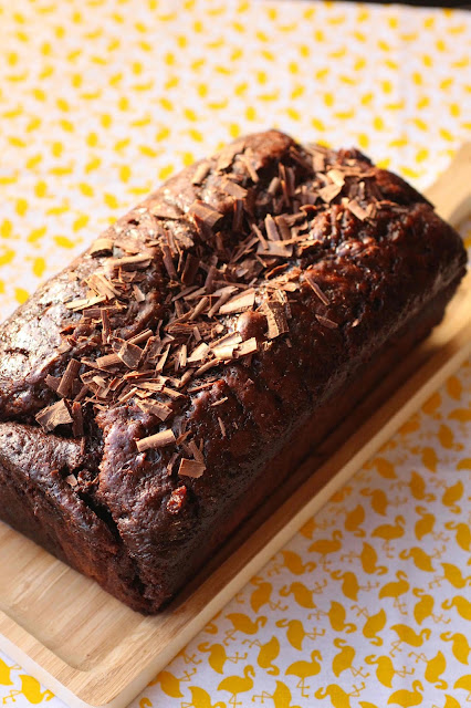 cake choco nigella