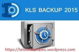 KLS Backup Pro v8.3.1.0 + Serial [MEGA]