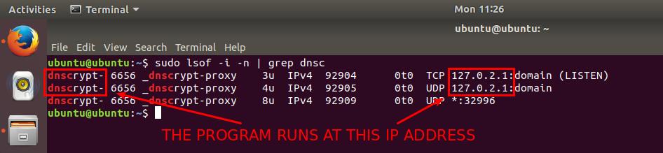 Ubuntu Buzz !: How To Install DNSCrypt on Ubuntu 17 10 +