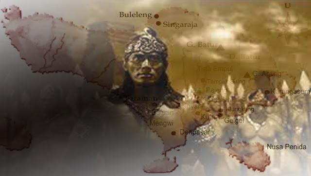 Sejarah Bali Selepas Invasi Majapahit