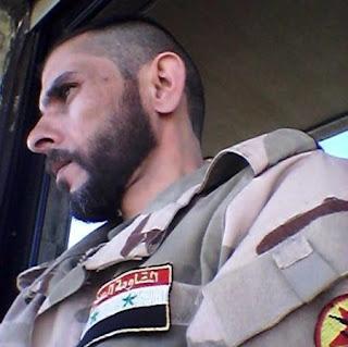 Ο Zaher Hasan al-Asad