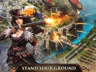 Download Guns of Glory Apk