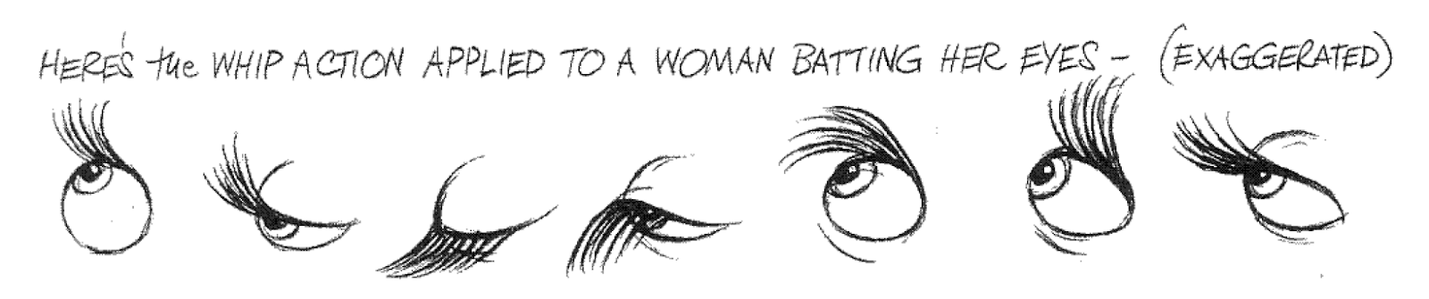 Animation Blog: Why Animators Need to Blink