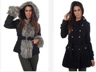 Plumiíero y abrigo de lana al mejor precio