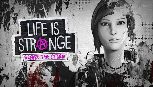 LIFE IS STRANGE BEFORE THE STORM EPISODE 2 TÉLÉCHARGEMENT GRATUIT