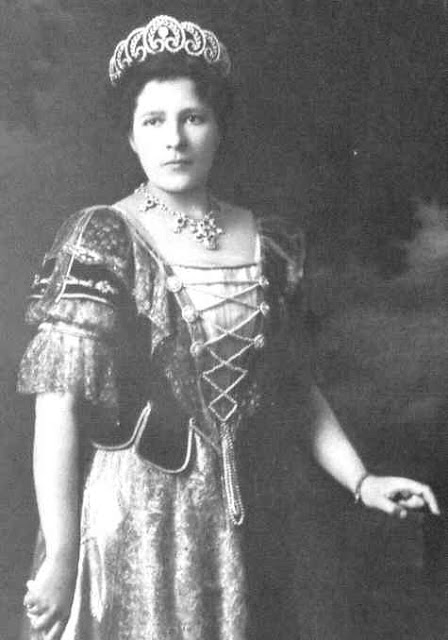 Maria Alice Emanuele Agnes Anna von Österreich-Teschen